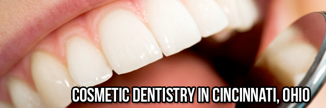 cosmetic dentistry cincinnati ohio